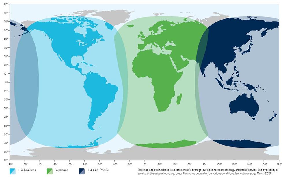 inmarsat global coverage map