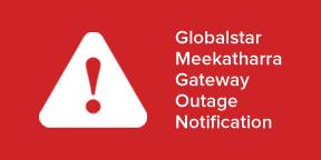 alert tracertrak outage